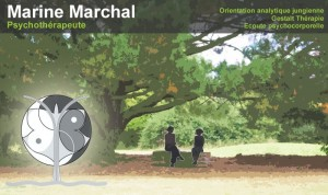 Marine Marchal